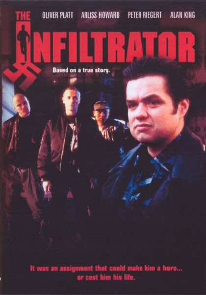 The Infiltrator (uncut)